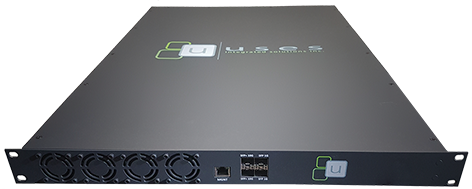 USES Integrated Scalable NVIDIA Jetson TX2 Array Server